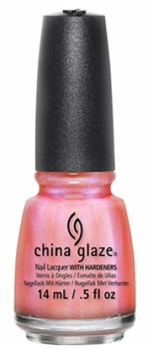 China Glaze Nail Lacquer-Afterglow